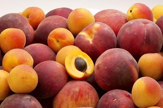 Frutas ecológicas