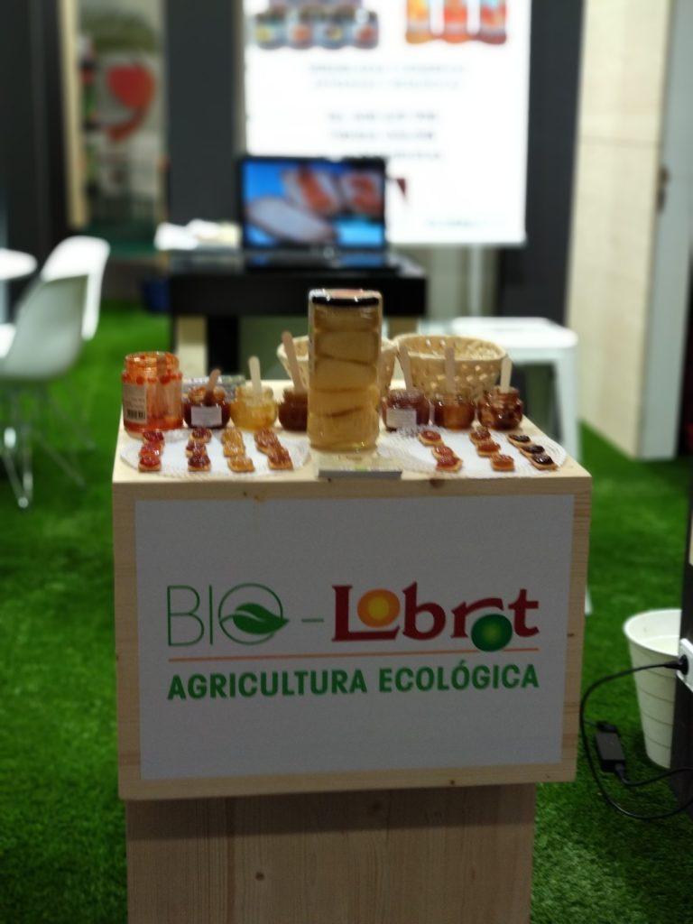stand Bio-Lobrot Biofach